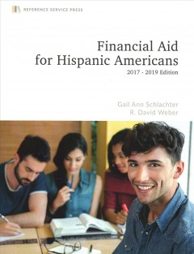 Financial Aid for Hispanic Americans 2017-2019