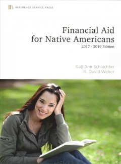 Financial Aid for Native Americans 2017-2019