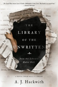 The Library of the Unwritten