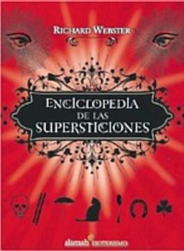 Enciclopedia de las supersticiones