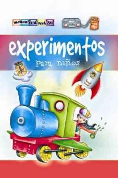 Experimentos para ninos