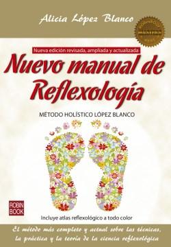 Nuevo manual de refelexología