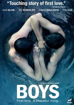 Boys. In Dutch with English subtitles