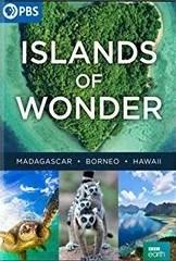 Islands of Wonder
