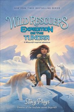 Expedition on the Tundra