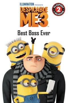 Best Boss Ever