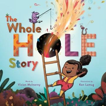 Whole Hole Story