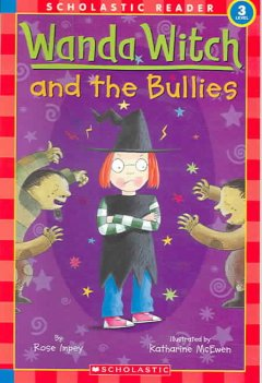 Wanda Witch and the Bullies
