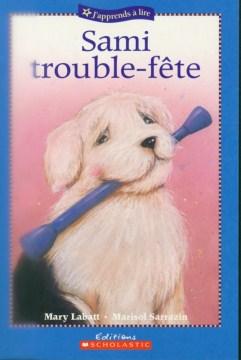 Sami Trouble-fete
