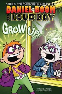 The Adventures of Daniel Boom (aka Loud Boy)
