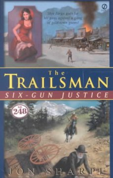 Six-gun Justice