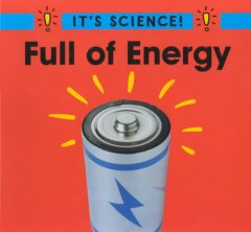 Full of Energy