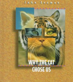 Why the Cat Chose Us