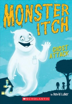 Ghost Attack