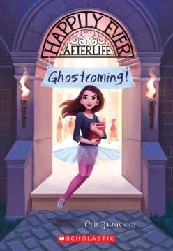 Ghostcoming!