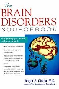 The Brain Disorders Sourcebook