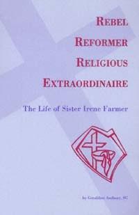 Rebel, Reformer, Religious Extraordinaire