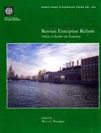 Russian Enterprise Reform