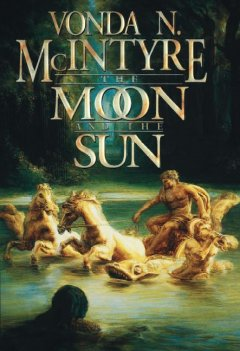 The Moon and the Sun