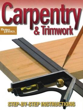 Carpentry & Trimwork