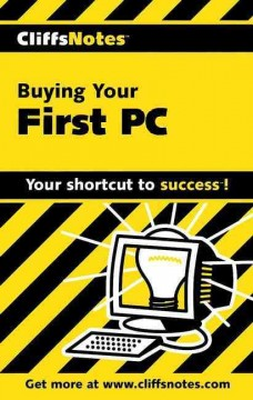 CliffsNotes Buying your First PC