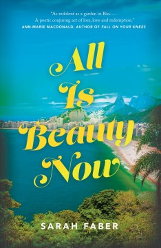 All Is Beauty Now