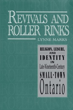Revivals and Roller Rinks
