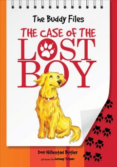 The Buddy Files: Case of the Lost Boy