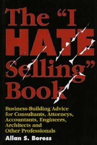 """The """"I Hate Selling"""" Book"""