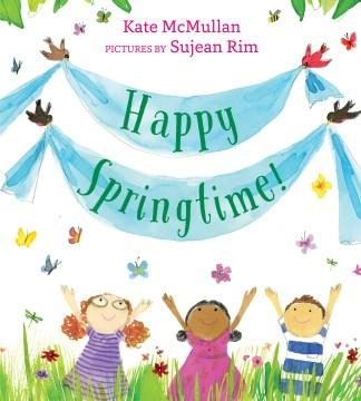 Happy Springtime