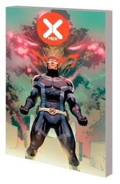 X-Men, Vol. 3