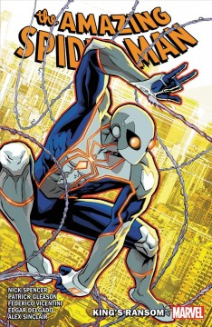 Amazing Spider-Man, Vol. 13