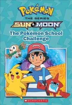 The Pokémon School Challenge