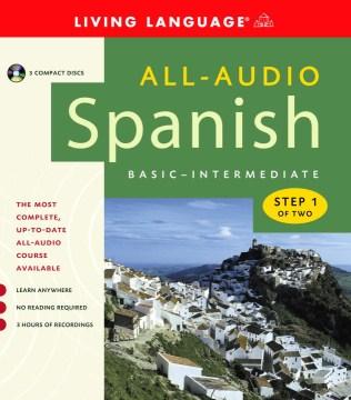 All-audio Spanish