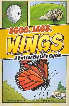 Eggs, Legs, Wings