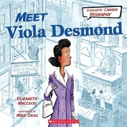 Meet Viola Desmond