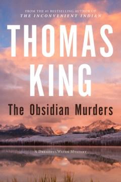 The Obsidian Murders