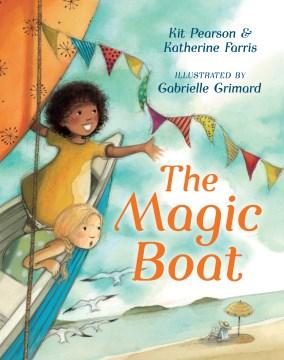 The Magic Boat