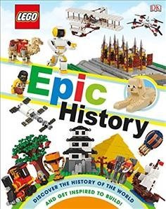 LEGO Epic History (Library Edition)