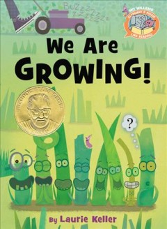 We Are Growing: A Mo Willems' Elephant & Piggie Like Reading! Book