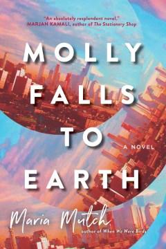 Molly Falls to Earth