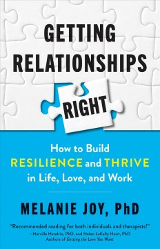 Getting Relationships Right