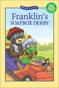 Franklin's Soapbox Derby
