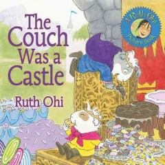 The Couch Was A Castle
