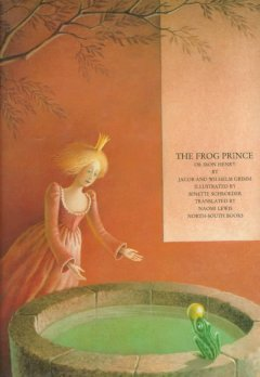 The Frog Prince, Or, Iron Henry