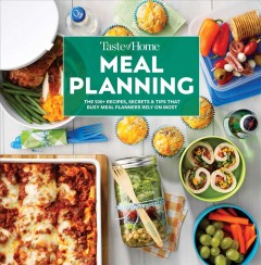 Taste of Home Meal Planning