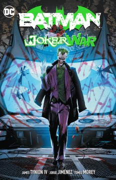 The Joker War