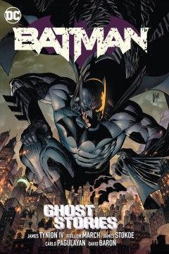Batman, Vol. 3