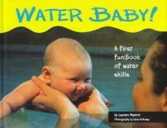 Water Baby!
