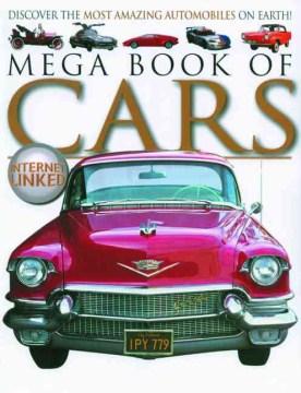 Mega Book of Cars